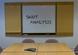 Nonprofit Swot Analysis