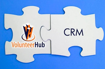 VolunteerHub CRM