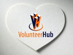 heart volunteer hub