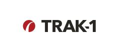 Trak-1 logo