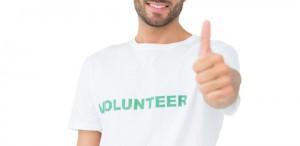 Creating an effective volunteer program