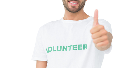 Creating an effective volunteer program
