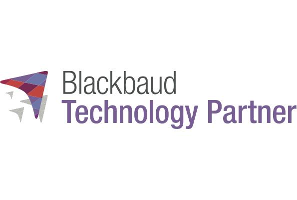 Blackbaud technology partner announcement