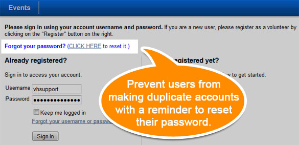 Quick Tip: Dealing with Duplicate User Accounts in