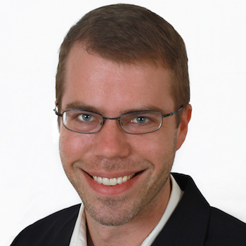 Headshot of Rob Cardosi