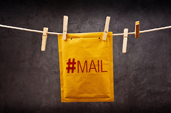 nonprofit direct mail volunteer