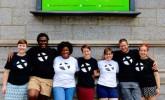 Broad Street Volunteerism