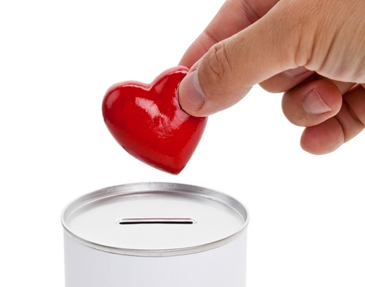 Converting Volunteers to Donors