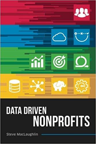 Data Driven Nonprofits - Great Books for Nonprofit Leadership
