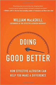 Doing Good Better - Great Books for Nonprofit Leadership