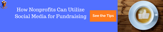 How Nonprofits Can Use Social Media For Fundraising