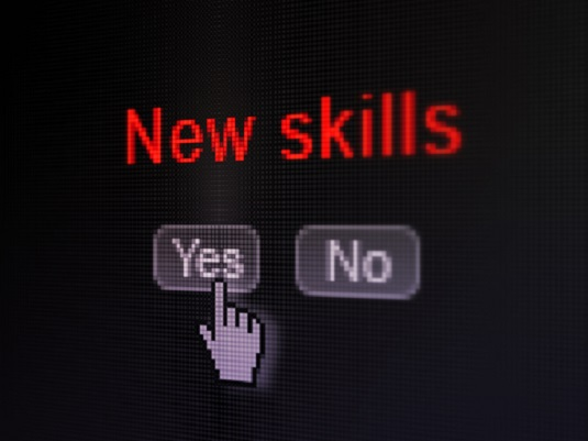 Volunteerism is a career development strategy that creates new skills