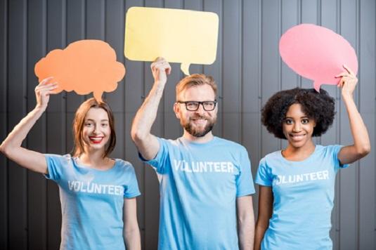 Volunteer Tracking - Understanding Your Organizational Supporters