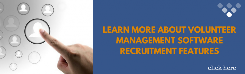 Best Volunteer Management Software - Recruitment Benefits