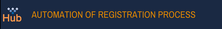Volunteer Scheduling Software - Automation of Registration Process