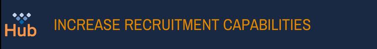 Volunteer Scheduling Software - Increase Recruitment Capabilities