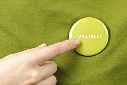 volunteer system that works
