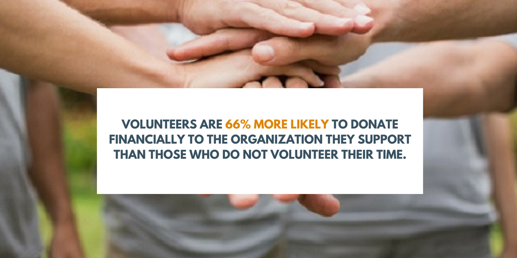 No-Show Volunteers - Be Careful Not to Lose Value