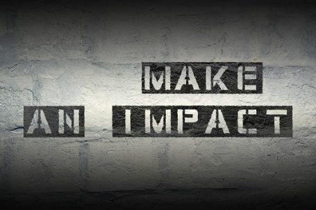 Impact Measurement