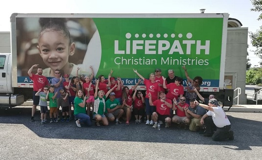 Life Path Ministries