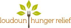 Loudoun Hunger Relief Logo
