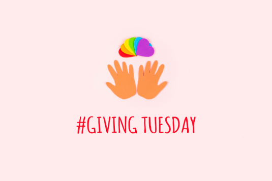 GivingTuesday Tips to Reach Volunteers and Donors