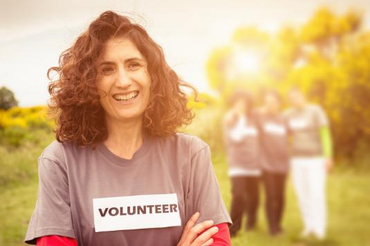 Volunteer Retention 2021
