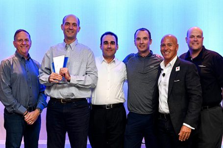 Blackbaud ISV Partner of the Year