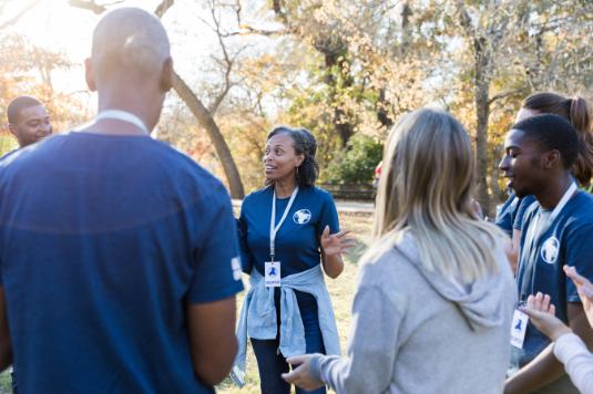 Is Your Volunteer Management Program Up to Date in 2021