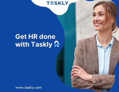 Taskly HR