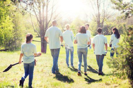 Life Enriching Benefits of Volunteerism