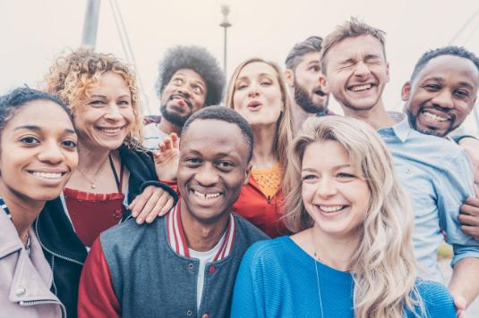Diversity in Volunteer Programs